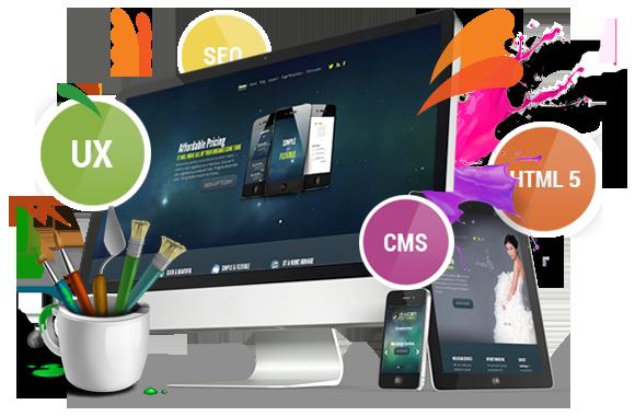Web Tasarım ve Yazılım çözümleri sunuyoruz!